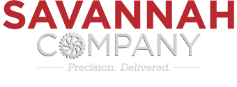 Savannah Precision Machining - Certified ISO 9001:2015